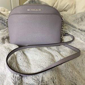 Michael Kors Dome Crossbody Bag